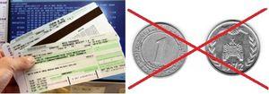 Les billets achetés en dinars ne sont pas valables pour les résidents à l'étranger !