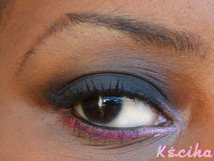 Tuto #2 : Make up Saint Valentin #1