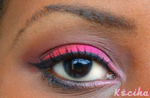 Tuto #3 : Make up Saint Valentin #2