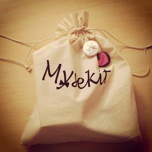 Je veux une box ... La Mysekit.