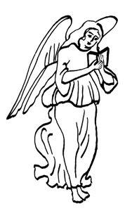 La paix des anges