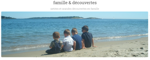 Familles &amp&#x3B; Découvertes