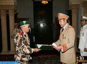S.M. le Roi Mohammed VI, Chef suprême et Chef d'État-Major général des FAR, adresse un Ordre du jour à la famille des FAR