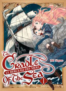 cradle of the sea