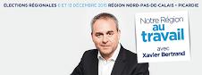 Réunion publique ce jeudi 19/11 à Wormhout en présence de Xavier BERTRAND !