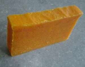 Mon-Savon Crème carotène