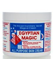 Version homemade du &quot&#x3B;magic egyptian cream&quot&#x3B; pour se préparer au froid de l'hiver