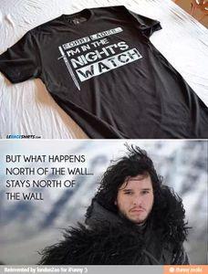 Game of Thrones, le résumé de la saison 3, en gros.