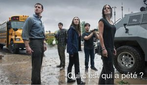 BLACK STORM de Steven Quale (ou INTO THE STORM en VO) [critique]