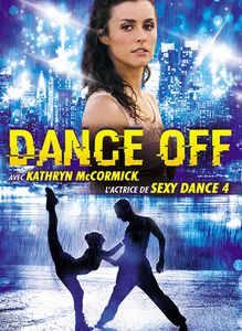 DANCE OFF d'Alex Di Marco