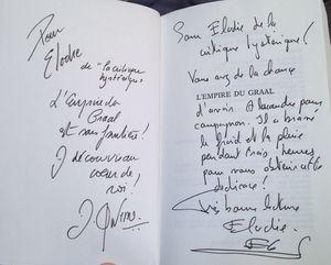 Lettre ouverte à Eric Giacometti &amp&#x3B; Jacques Ravenne...