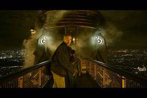 A LA POURSUITE DE DEMAIN de Brad Bird via Disney [critique &amp&#x3B; résumé &amp&#x3B; mauvaise foi]