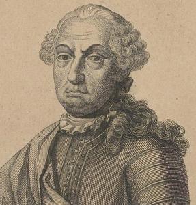 1757 - L'éveil de Serbelloni