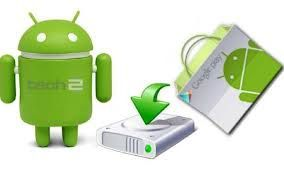 How to Restore Data from Android Smart Phones
