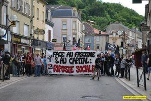 L'extrême droite n'aura pas l'Alsace et la Lorraine !