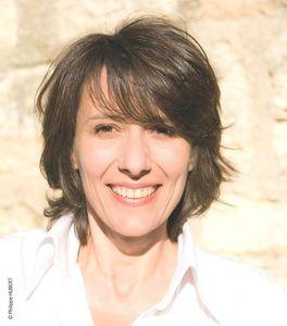 Marie-Laurence Tartas, comédienne