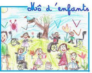mini camp adapté handi valides en Bretagne!