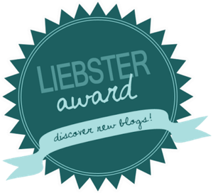 # TAG 1 - Liebster award !!!