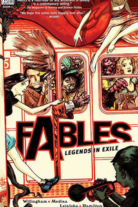 Une introduction à Fables