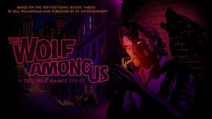 The Wolf Among Us : Episode 1