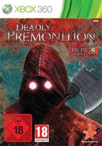 Deadly Premonition : Au delà des apparences