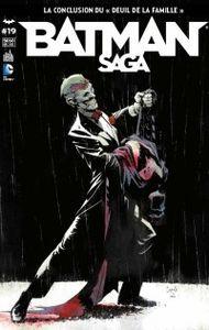Batman Saga 19 &amp&#x3B; Batman Saga Hors-Série 3