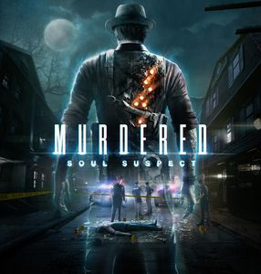 Murdered Soul Suspect : Ghost Triquard