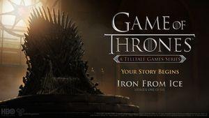 Game of Thrones : Contes et légendes des achevés
