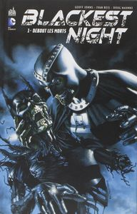 Blackest Night 1 &amp&#x3B; 2