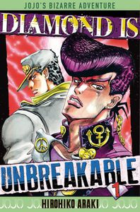 Diamond is Unbreakable 1