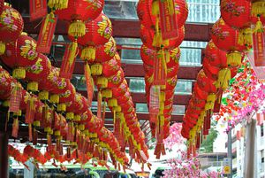 Vers un modèle chinois pour les villes