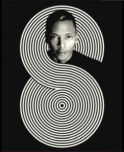 Jeff Mills - Soirée Time Tunnel. Paris.