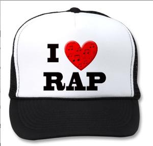 Rap Français : Hey Lovers !