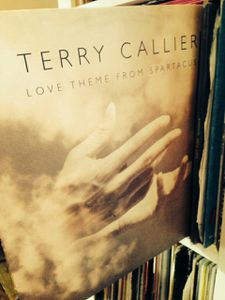 Un vinyle, une histoire #2