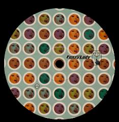 FoxxyLady sur le label Cassius (1996)