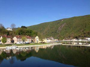 Croisières légendaires au fil de la Meuse