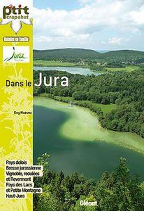30 balades en famille dans le Jura