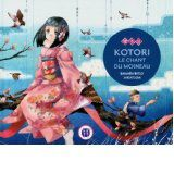 Kotori, le chant du moineau - Samantha Bailly , Shigatsuya