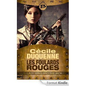 Les foulards rouges (Lady Bang and The Jack) - Cécile Duquenne