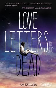 Love letters to the dead - Ava Dellaira