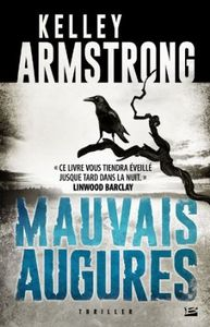 Mauvais augures (Cainsville T1) - Kelley Armstrong