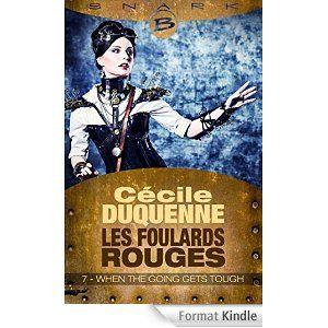When the Going Gets Tough - Cécile Duquenne