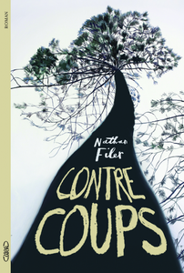 Contrecoup - Nathan Filer