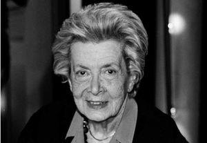 La femme des longues patiences, Andrée Chédid.
