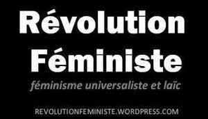 Révolution Féministe