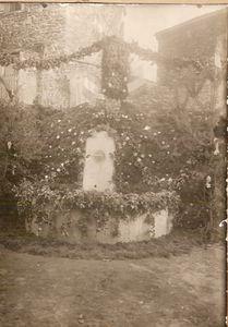Photos et cartes postales anciennes d'Auzon