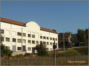 Usine Ducellier à Brassac les Mines