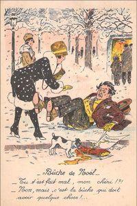 Noël Humoristique