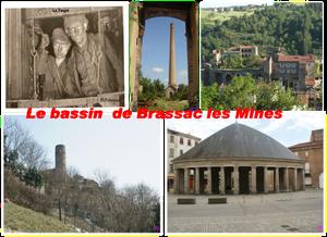 Les photos du bassin minier de Brassac en quelques clics