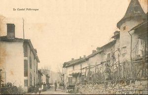 Il était une fois Boisset dans le Cantal